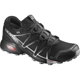 Salomon Speedcross Vario 2 GTX Running Shoes Men black